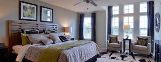 Rose Glen Condominiums by Ryan Homes