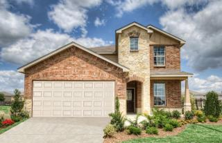 Cypress Landing by Centex Homes