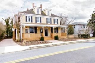 1136-1138 Lafayette Street #3, Cape May NJ