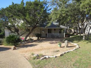 1627 Sun Valley Court, Lakeway TX