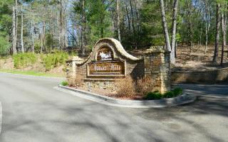 LOT3 Abbott Mill Road, Ellijay GA