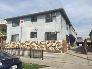 1214 North Kingsley Drive, Los Angeles CA