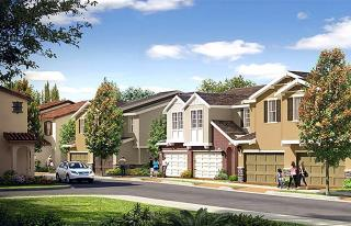 Trinity Lane by Pulte Homes