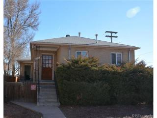 1522 Ulster St, Denver, CO 80220