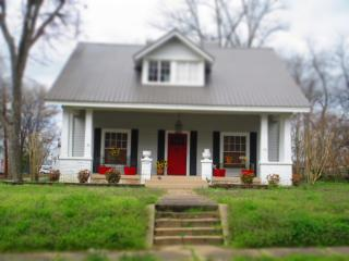 410 West Center Avenue, Searcy AR