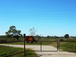 Old Highway 105, Dobbin TX