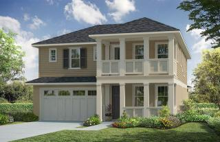 Heritage Park by Pulte Homes