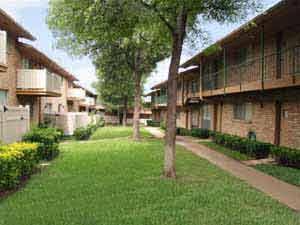 1000 West Spring Valley Road, Richardson TX