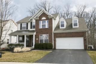 4408 Cordova Drive, New Albany OH