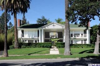 681 South Orange Grove Boulevard #3, Pasadena CA