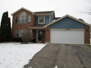 1408 Fountain Green Dr, Crystal Lake, IL 60014