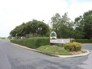 Wheeler Drive, Angier NC