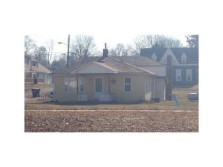 210 East St #46, Hartsville, IN 47244