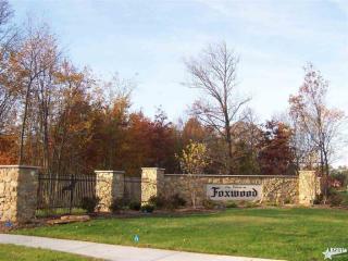 10155 Foxwood Psge, Fort Wayne IN