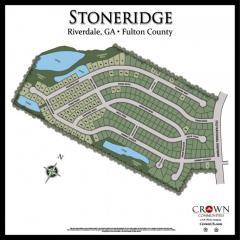 Stoneridge by Crown Communities