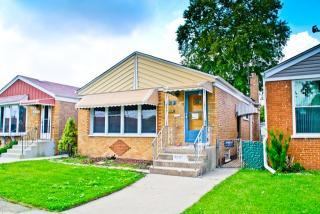 4804 South Laporte Avenue, Chicago IL