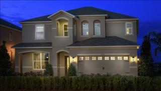 Tapestry by Beazer Homes