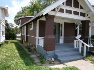 4005 Garfield Avenue, Kansas City MO