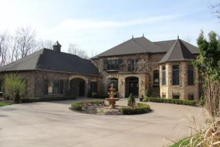 14505 River Wind Trail, Fort Wayne IN