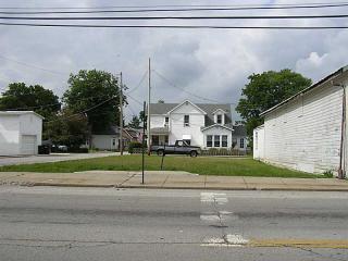 120 W Main St, Fletcher, OH 45326