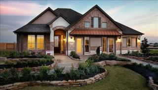 Pine Creek at Canyon Lakes West by Beazer Homes