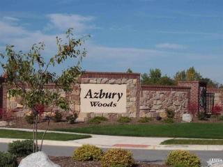 10664 Azbury Boulevard, Roanoke IN