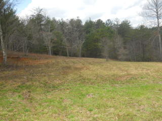 4.75 Rabbit Ridge, Blairsville GA