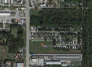 3602 South Us Highway 1, Fort Pierce FL