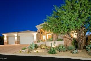 10907 East Via Dona Road, Scottsdale AZ