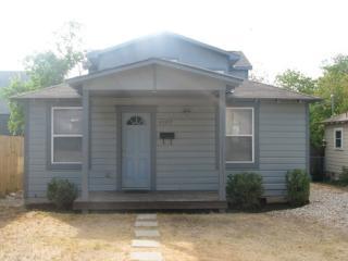 4509 Depew Ave, Austin, TX 78751