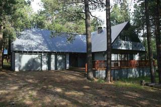 46 Broadmoor Way, Angel Fire NM