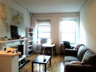 152 West 76th Street #4F, New York NY