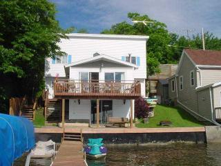 5391 W Lake Rd, Conesus, NY 14435