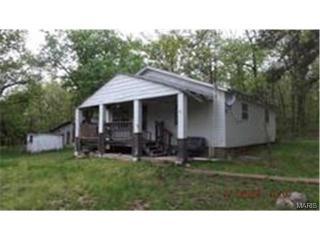 16 Acres On Iron County Road 87, Viburnum, MO 65566