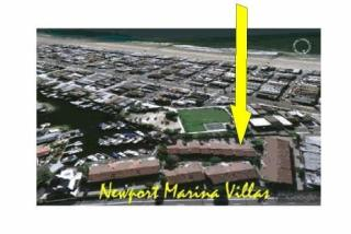 4435 West Coast Highway #16, Newport Beach CA