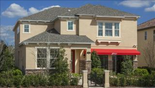 Windermere Trails by Beazer Homes