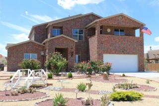 1025 13th Street Southeast, Rio Rancho NM