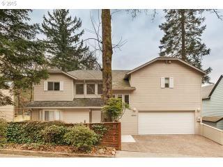 3011 Northwest Fairfax Terrace, Portland OR