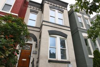 634 L Street Northeast, Washington DC
