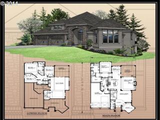 18012 Eastridge Lane, Lake Oswego OR