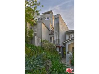 8047 Woodrow Wilson Drive, Los Angeles CA