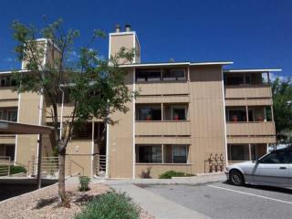 505 Oppenheimer Drive #209, Los Alamos NM