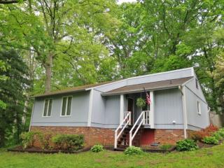 1470 Woodside Drive, Winston-Salem NC