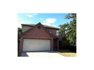 500 Woodford Drive, Cedar Park TX
