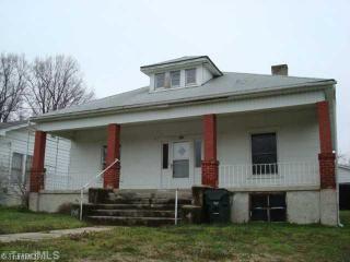 916 Grace Avenue, Burlington NC