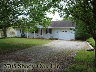 3705 Shady Oak Cir, Cookeville, TN 38501