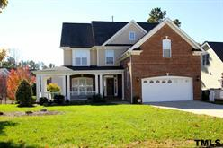 101 Gillyweed Court, Holly Springs NC