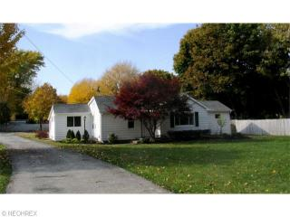 169 Bowhall Road, Painesville OH