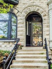 5403 S Dorchester Ave, Chicago, IL 60615