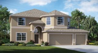 Stillwater at South Fork by Lennar